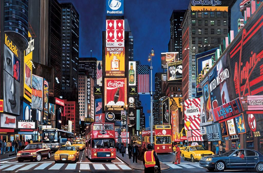 The Elton Show lands in N.Y.